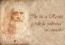 Citazione di Leonardo da Vinci